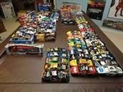 NASCAR Toy Vehicle LOT OF DIECAST 1/24 CARS